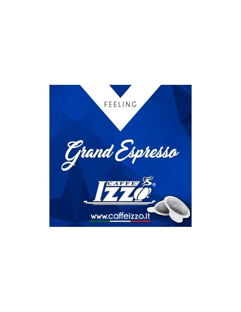 Gran espresso - Izzo...