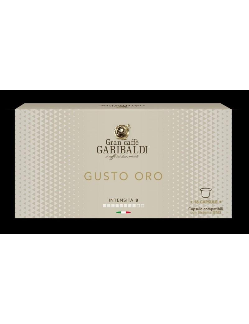 Gran caffè GARIBALDI- GUSTO...