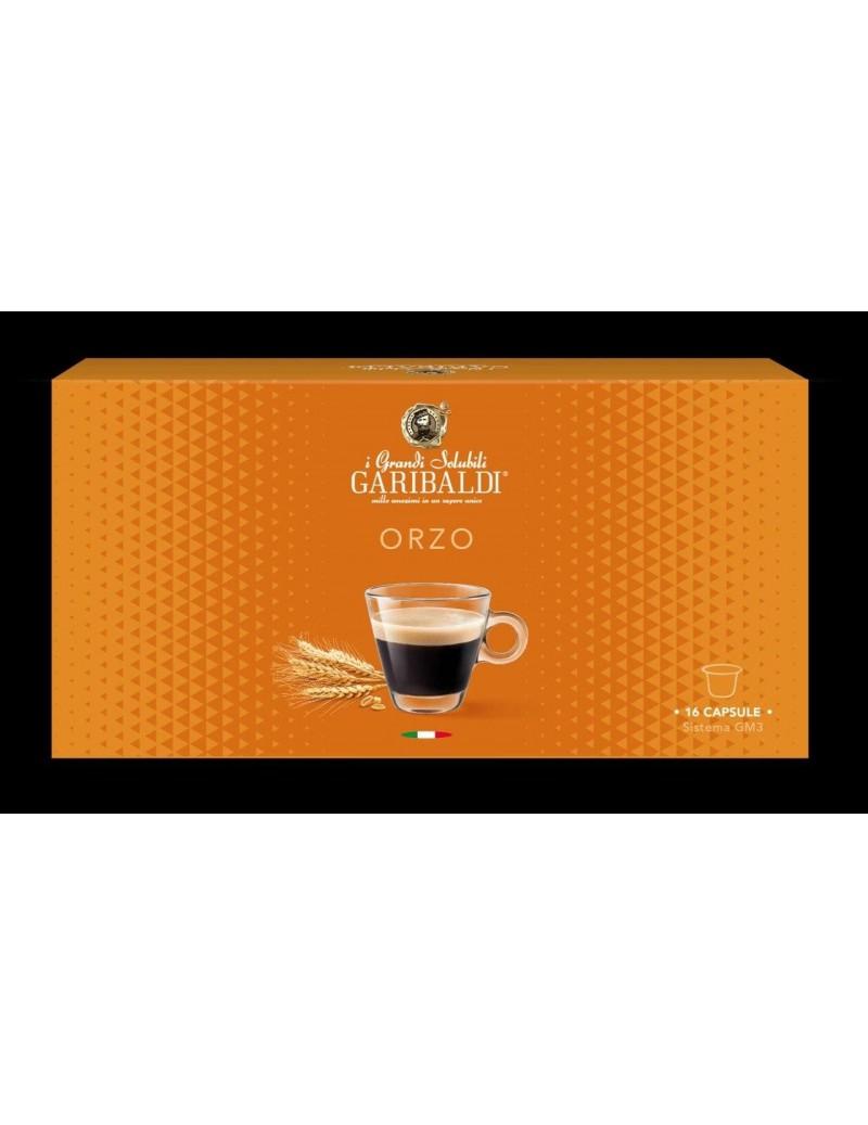 Gran caffè GARIBALDI - ORZO...