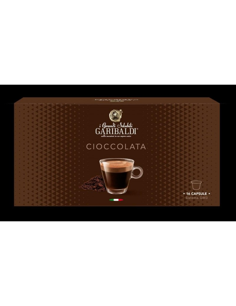 Gran caffè GARIBALDI -...