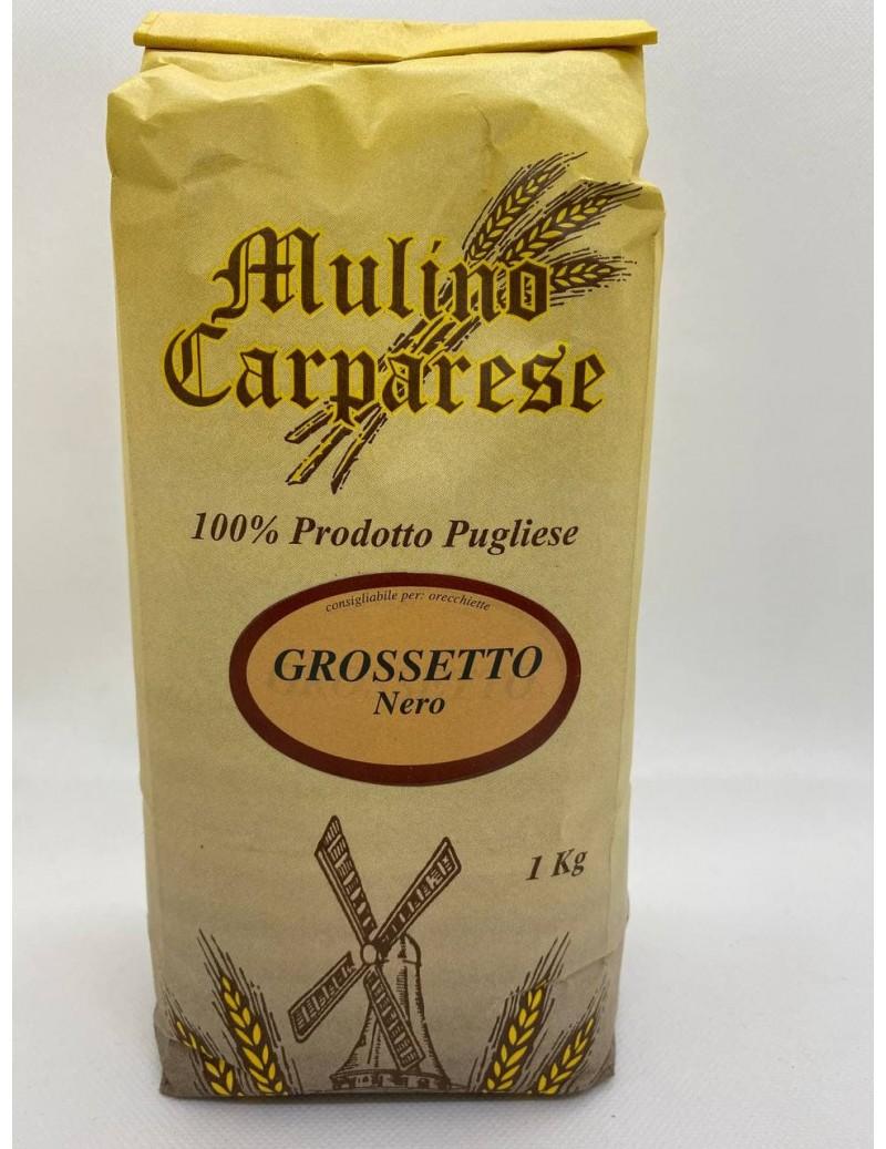 Farina - Grossetto nero