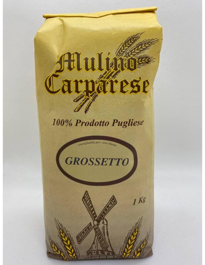 Farina - Grossetto