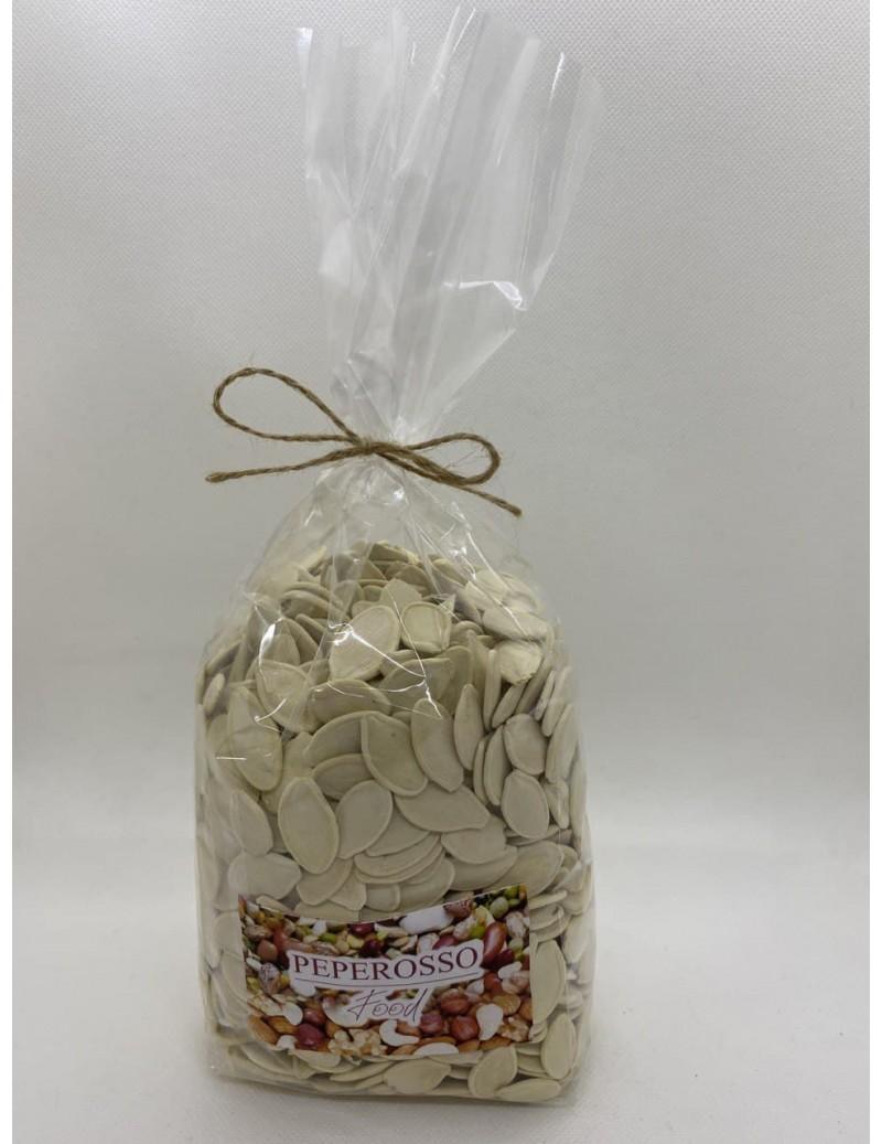 Semi di zucca tostati - SALATI