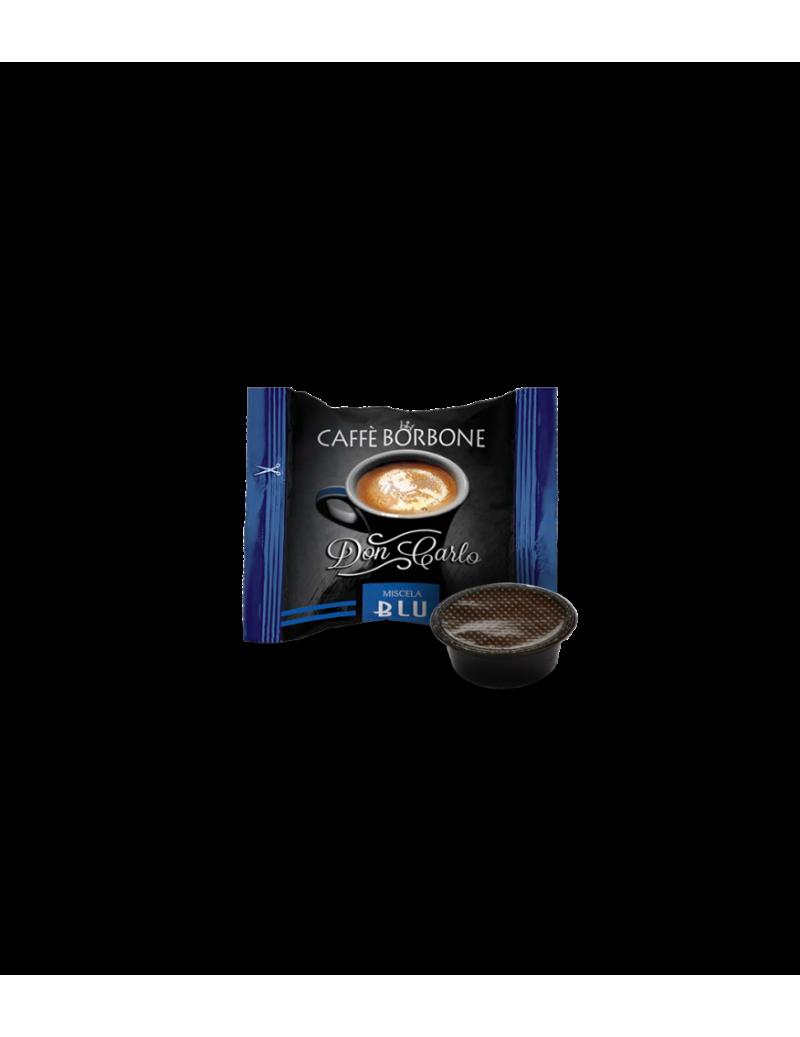 Miscela blu - Caffè Borbone...